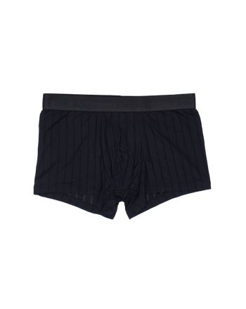 HOM Boxer Brief Chic Black