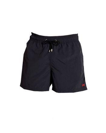 HOM heren Marine Shorts Grey