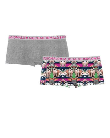 Muchachomalo dames 2pack Costa Rica