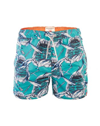 Muchachomalo short Boardshort Sharkx 02