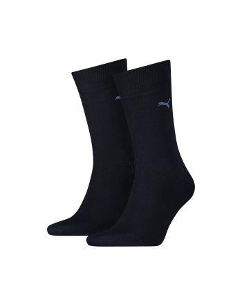 Puma Classic sokken 2-paar Navy