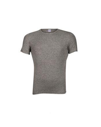 Schiesser jongens T-shirt Grijs