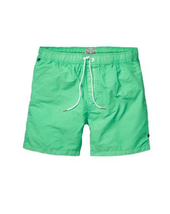 Scotch & Soda heren swimshort Botanic