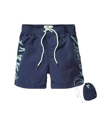 Scotch & Soda jongens zwemshort Night
