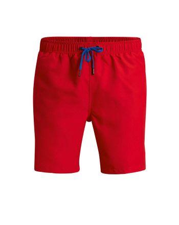 Björn Borg heren Loose shorts Red