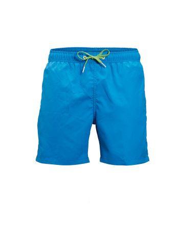 Björn Borg heren Loose zwemshort French Blue