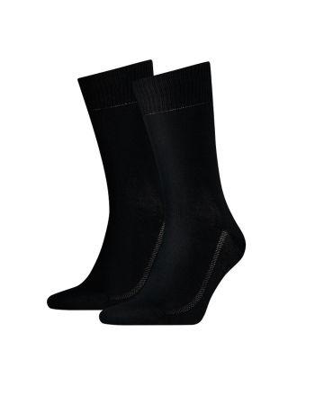Levi's sokken 2pack Jet Black