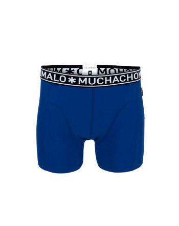 Muchachomalo jongens zwemshort blauw III