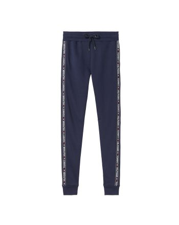 Tommy Hilfiger dames Track pants navy