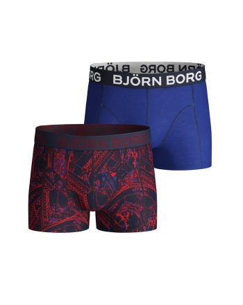 Björn Borg jongens 2pack Eiffel