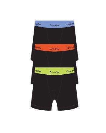 Calvin Klein heren 3pack boxershorts GMP
