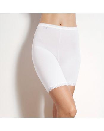 Sloggi Women Basic Long White