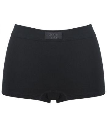 Sloggi Women Double Comfort Short Black