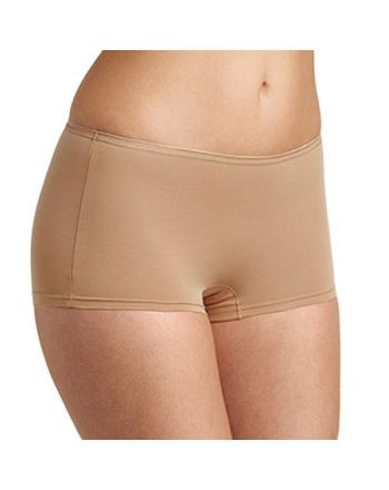 Sloggi Women Feel sensational short 02 Skin