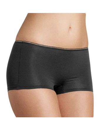 Sloggi Women Feel sensational short 02 Black black
