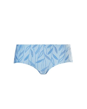 Ten Cate Vrouwen Secrets Hipster Leaves Ice Blue