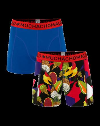MuchachoMalo 2Pack GMO Jongens Boxershorts