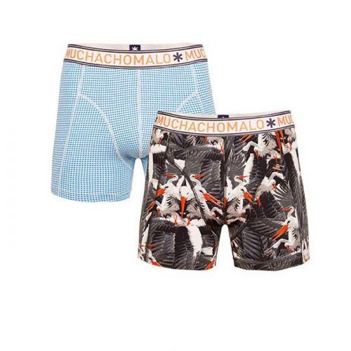 Muchachomalo jongens 2pack Stork #1