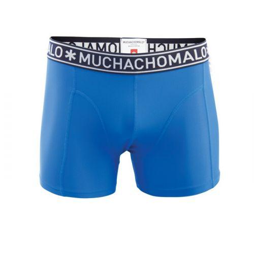 Muchachomalo jongens zwemshort Blauw II