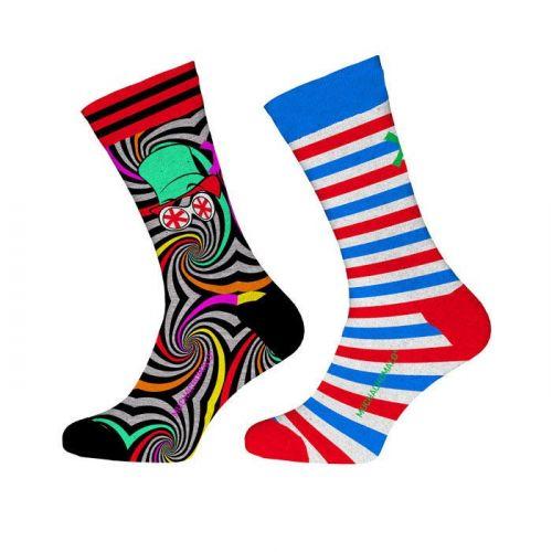 Muchachomalo sokken 2pack #1