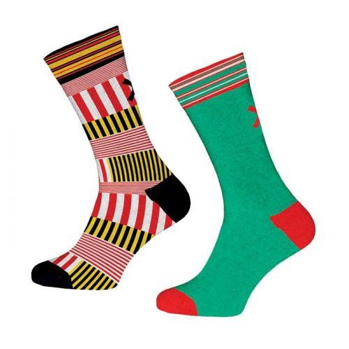 Muchachomalo sokken 2pack #50