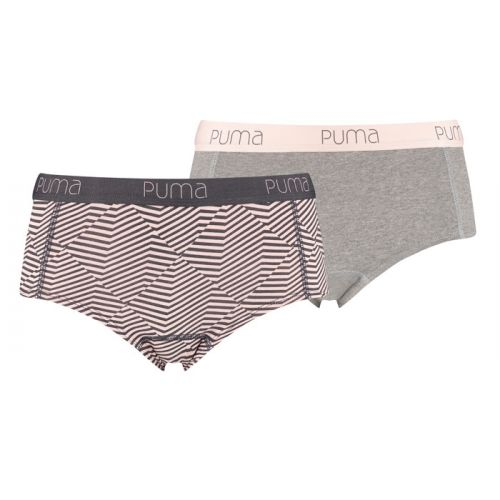 Puma dames 2pack Angle (Veiled Rose)