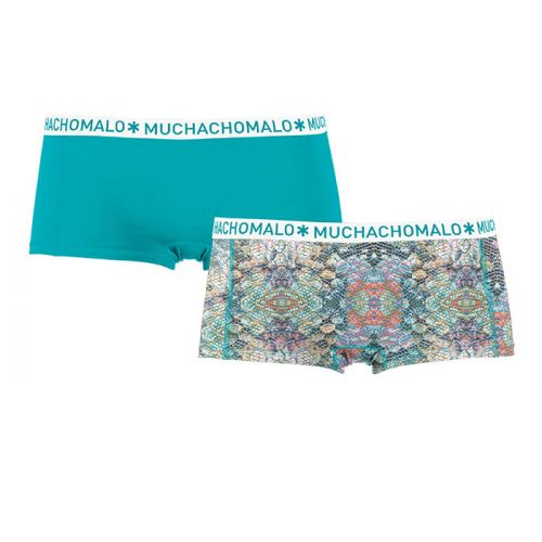 Muchachomalo dames 2pack Mermaids
