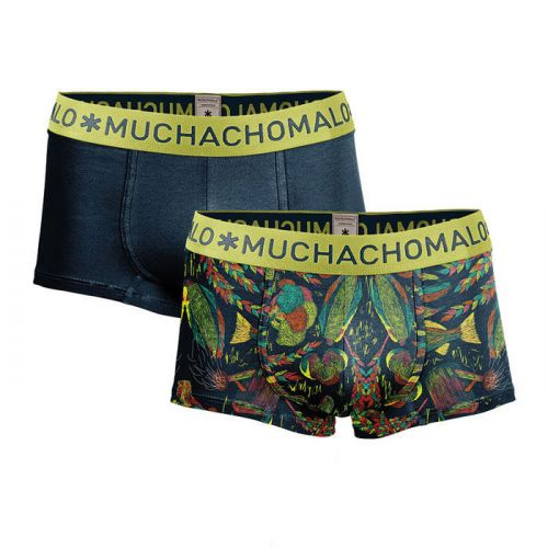 Muchachomalo heren Trunk 2pack Elements