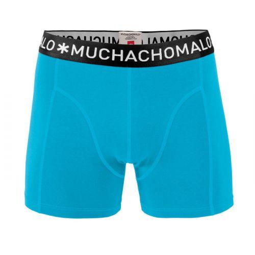 Muchachomalo heren zwemshort Blauw