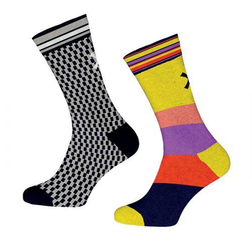 muchachomalo sokken 2pack #49