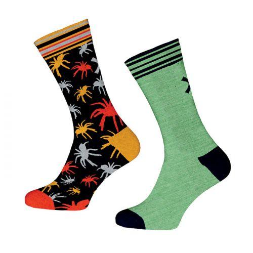 muchachomalo sokken 2pack #52