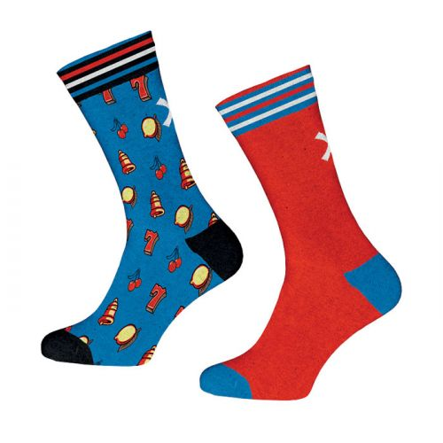 Muchachomalo sokken 2pack #53