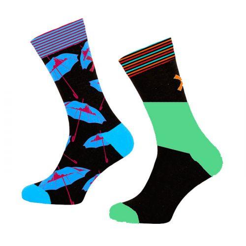 Muchachomalo sokken 2pack #64
