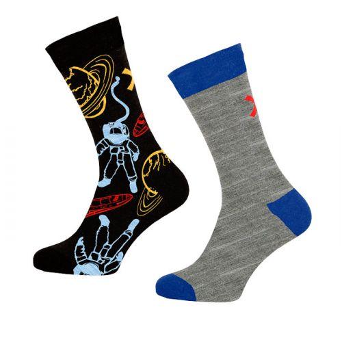 Muchachomalo sokken 2pack #67