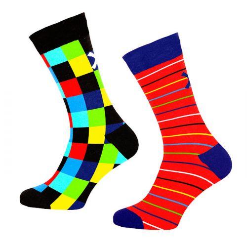Muchachomalo sokken 2pack #68