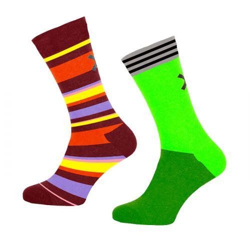 Muchachomalo sokken 2pack #70