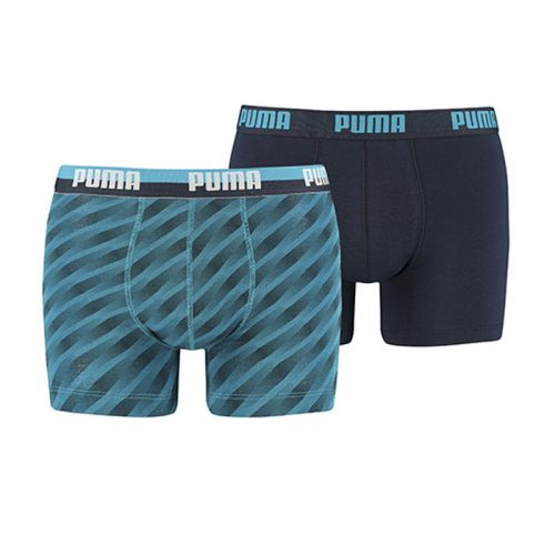 Puma heren 2pack Soundwave Blue