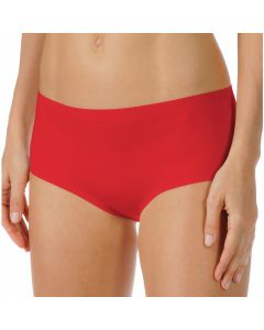 MEY Dames Illusion Rubin Rood Hipster 79002