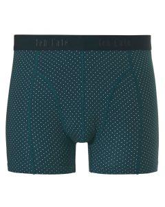 Ten Cate Heren Basic Short Block Dots