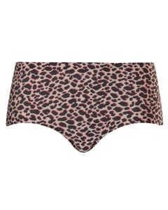 Ten Cate Secrets Midi Brief Hipster Panther