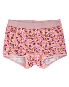 Ten Cate Meisjes Short Flower