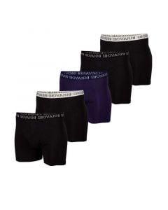 Giovanni Boxershorts 5pak Classico ondergoed