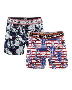 Muchachomalo jongens 2pack Ali