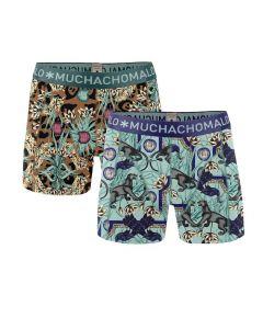 Muchachomalo jongens 2pack Paradise