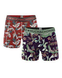 Muchachomalo jongens 2pack Japan