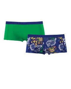 Muchachomalo dames 2pack Insect