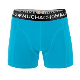 Muchachomalo jongens zwemshort Blauw