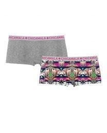 Chicamala meisjes 2pack Costa Rica