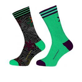 Muchachomalo sokken 2pack #4