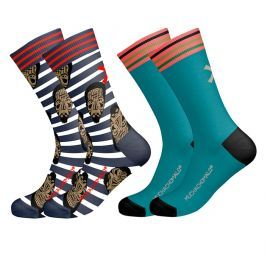 Muchachomalo sokken 2pack #79